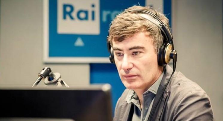 Giorgio Zanchini, corso di giornalismo Sapereambiente