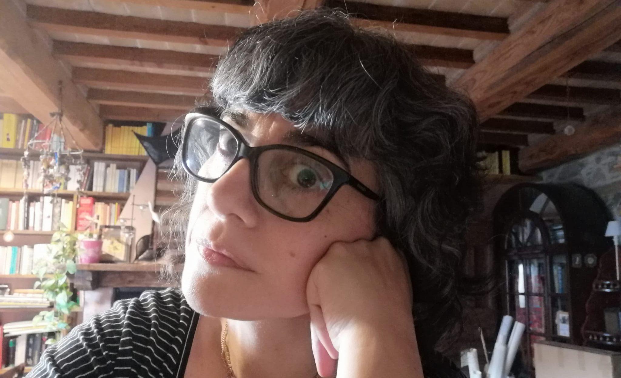 Francesca Tuscano