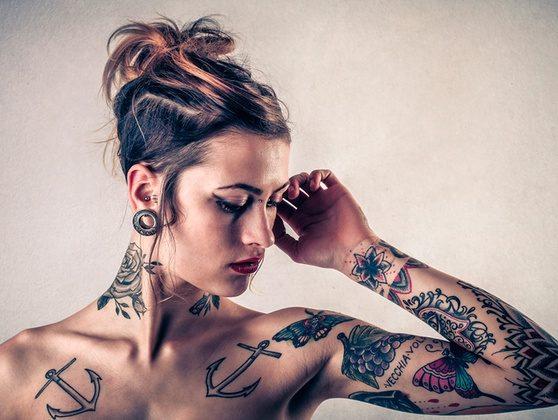 Tatuaggi & Piercing