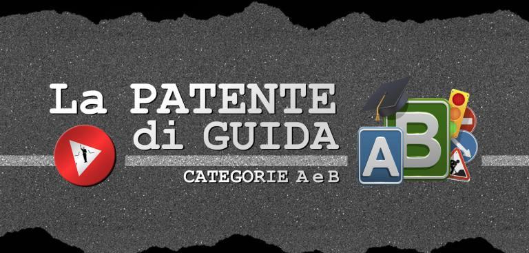 Corso Teoria Patente B di SCUOLA GUIDA Video Lezioni