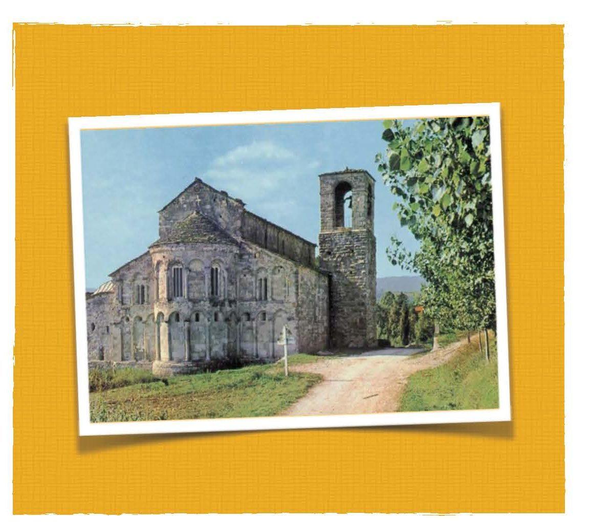 Toscana 2019