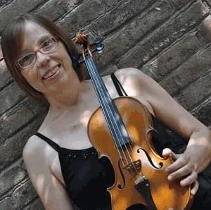 Claudia Dymke