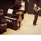 13 febbraio – accento sul clarinetto Eventi passati Accademia Musicale Praeneste