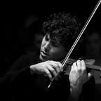 Francesco Senese violino violino Accademia Musicale Praeneste