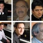 Accademia Annuale Pianoforte pianoforte old Accademia Musicale Praeneste