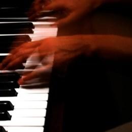 pianoforte master singola