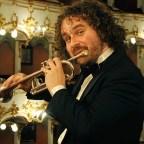 Marco Pierobon Tromba tromba old Accademia Musicale Praeneste