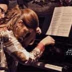 A quattro mani: il DuoKeira piano4mani Accademia Musicale Praeneste