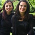 20 nov – concerto: pas de deux concerti 2015-2016 Accademia Musicale Praeneste
