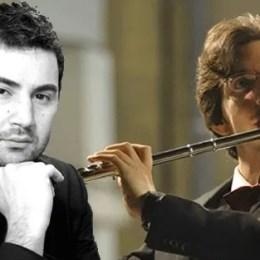 1 aprile concerto per flauto e pianoforte