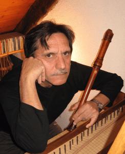 Concerto barocco con Celestino Dionisi