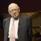 Piero Rattalino – Pianoforte Maestri di Alto Perfezionamento Accademia Musicale Praeneste