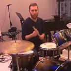 Alessandro Di Cori docenti di batteria Accademia Musicale Praeneste