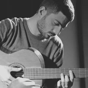 chitarra: Andrea Marchesino