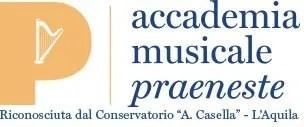 logo scuola di musica lezioni di pianoforte