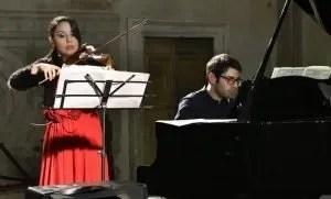 Duo fenice in: le donne della musica