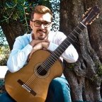 6 mar – Recital a 6 corde Concerti 2019-2020 Accademia Musicale Praeneste