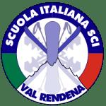 scuola italiana sci Val Rendena scuola sci Pinzolo logo preloader