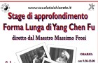 STAGE FORMA YANG 14 APRILE 2018