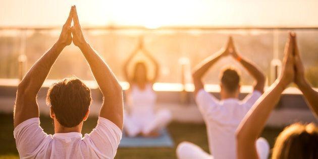 Yoga Oggi
