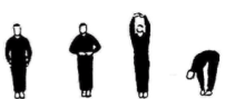 Taoisti esercizio 12