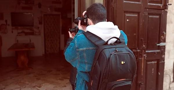 Corso base di fotografia per principianti e appassionati