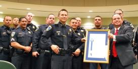 Watsonville Police Department