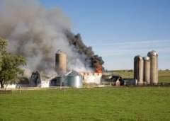 Farm Fire Safety