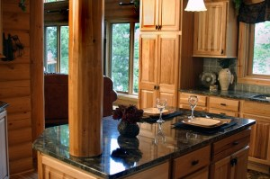 Scurich Insurance Services, CA, Remodeled kitchen