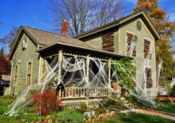Halloween Home2