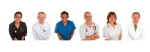 post - Health & Social Care - Medical staff