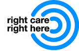 Right Care Right Here
