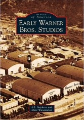 Early Warner Bros. Book