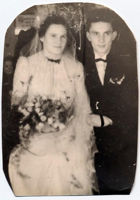 Max_Gertrud_Hochzeit_1943_in_Ostpreussen_2