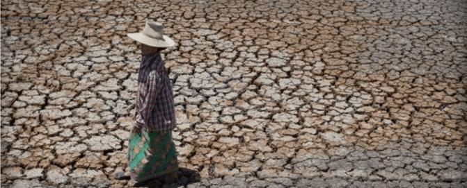 Top-Wissenschaftler erklären den Klimawandel