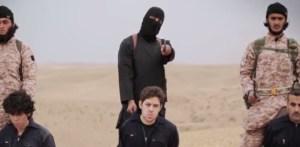 Jihad-John-Executes-Syrian-Officers