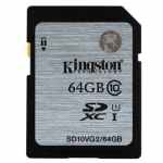 sd-kaart-Kingston-64-GB