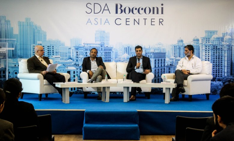 Supply chain managment conclave 2018
