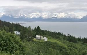 Homer, Alaska area