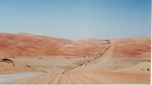 Rub Al Khali