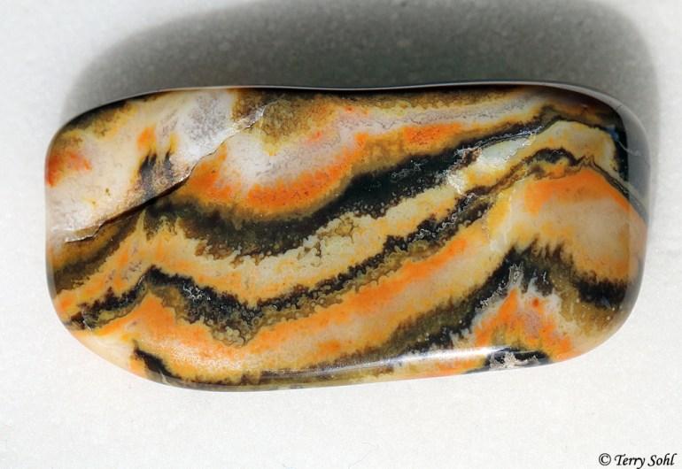 Prairie Agate