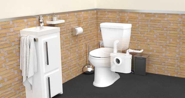 poser un wc broyeur les 7 regles a