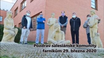 <a href='https://www.sdbzlin.cz/clanky/video-pozdrav-komunity-farnikum-2/' title='Video pozdrav komunity farníkům 2'>Video pozdrav komunity farníkům 2</a>