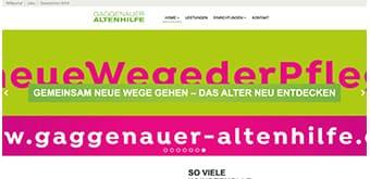 Gaggenauer Altenhilfe