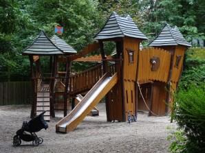 Děčínská zoo