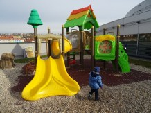 Dinopark Harfa