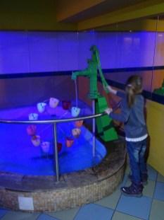 IQ Park Liberec. vodní svět