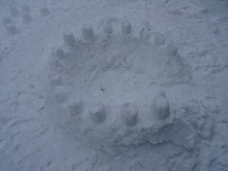 Sněhová bažina