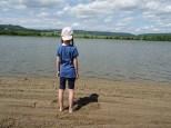 Jezero Chmelař