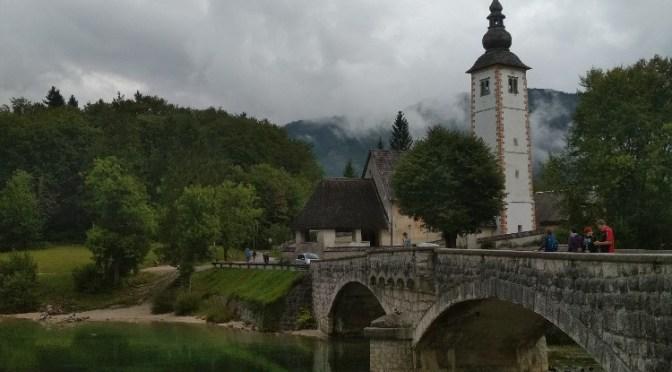 Slovinsko s malými detmi